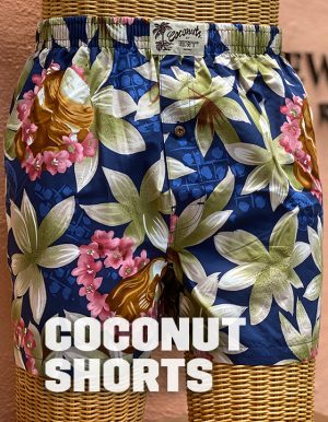 Coconuts Shorts