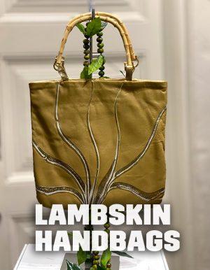 Lambskin Handbags